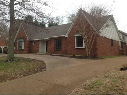 7667 STOUT ROAD  Germantown, TN MLS# 3294414