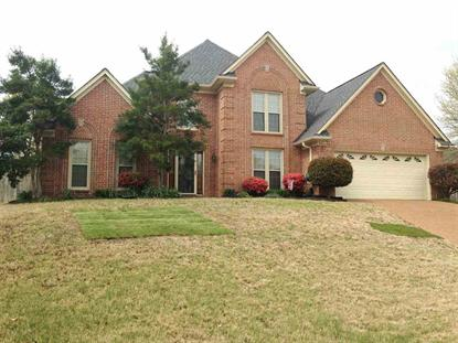 8948 Meadow Pines Cv  Cordova, TN MLS# 9924547