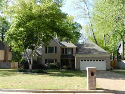 8787 DEANWOOD  Germantown, TN MLS# 9924879