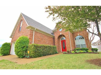 2654 WOOD SAGE  Cordova, TN MLS# 9925554