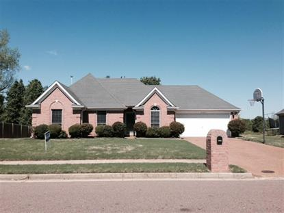 5607 WOLF PACK  Arlington, TN MLS# 9925709