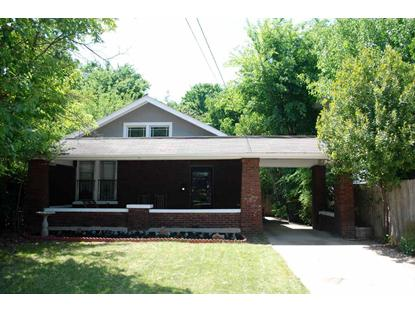 81 N EVERGREEN  Memphis, TN MLS# 9926186