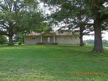 608 Cook Rd.  Halls, TN MLS# 9926212