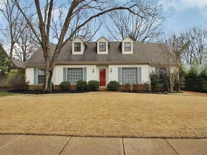 8010 NESHOBA  Germantown, TN MLS# 9926923