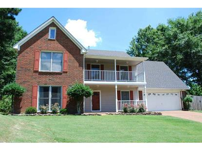 2704 CEDAR GROVE  Cordova, TN MLS# 9927256