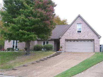 2612 S TWISTED OAK CV  Cordova, TN MLS# 9927365