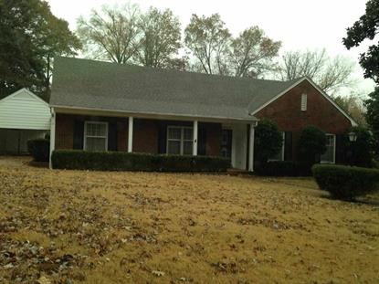7637 AKERSWOOD  Germantown, TN MLS# 9927555