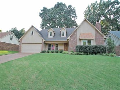 3743 OAK FOREST Dr  Bartlett, TN MLS# 9927825