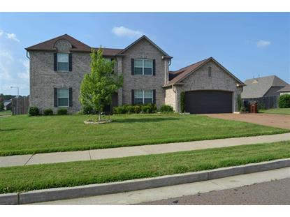 6332 RANER CREEK  Bartlett, TN MLS# 9928739