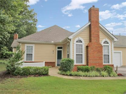 1109 OAK TIMBER CIRCLE  Collierville, TN MLS# 9928774
