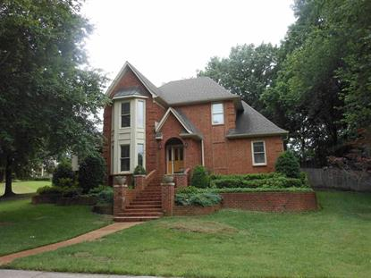 2557 HORSHAM DRIVE  Germantown, TN MLS# 9928914