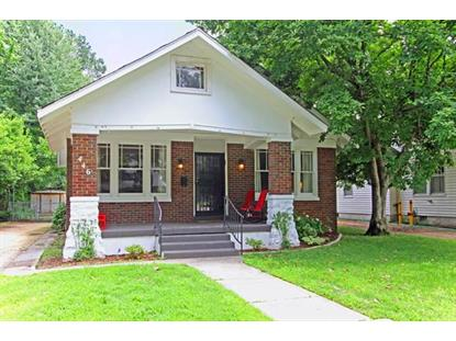 446 GARLAND  Memphis, TN MLS# 9928930