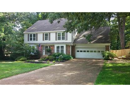 2137 WOODSIDE  Germantown, TN MLS# 9929024