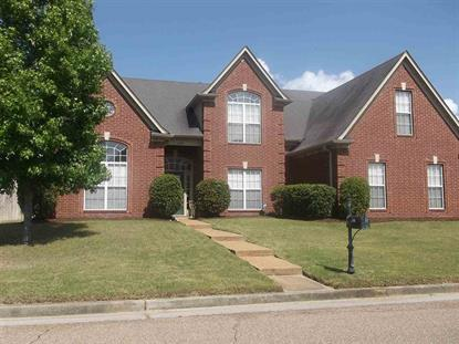 1598 BLACKALDER  Cordova, TN MLS# 9929190