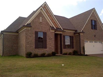 8757 STERLAND CIRCLE  Bartlett, TN MLS# 9931217