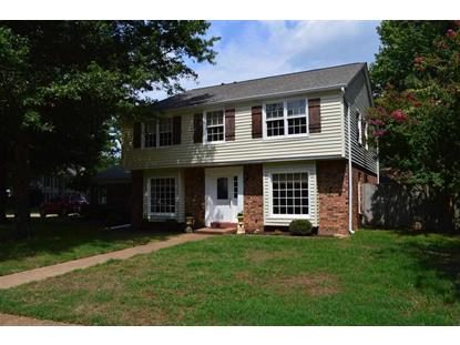 1342 BROOKSIDE  Germantown, TN MLS# 9931366