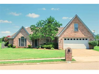 6670 HARE RUN  Bartlett, TN MLS# 9931468