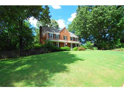 8566 BEAVERWOOD  Germantown, TN MLS# 9931486