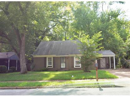 3497 MOUNTAIN  Memphis, TN MLS# 9931622