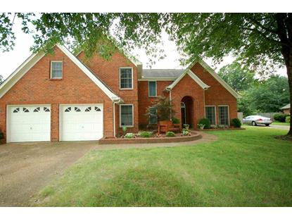 8527 FOX HEATHER  Cordova, TN MLS# 9931867