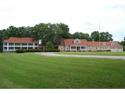532 Quailwood Rd  Holly Springs, MS MLS# 9931993