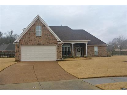 4501 TALL MEADOW COVE  Bartlett, TN MLS# 9934249