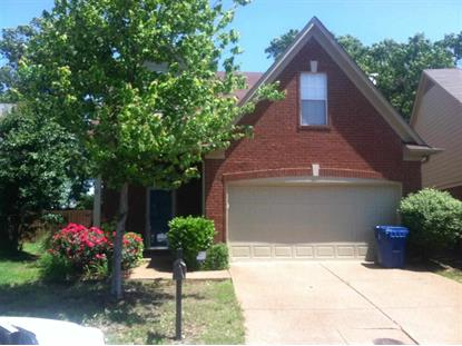 2184 E BERRY GARDEN  Cordova, TN MLS# 9934583