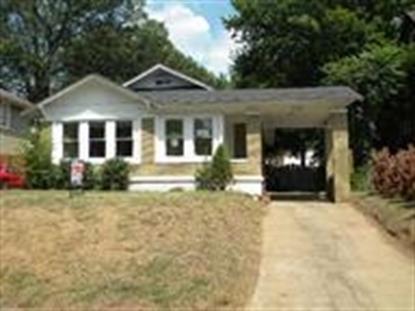 230 GARLAND  Memphis, TN MLS# 9935344