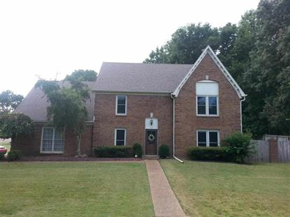 2835 OLE PIKE  Germantown, TN MLS# 9936661
