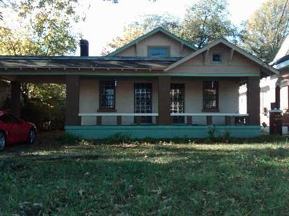1251 LAMAR  Memphis, TN MLS# 9937403