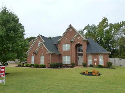 4857 CUFFEYWOOD  Bartlett, TN MLS# 9937599
