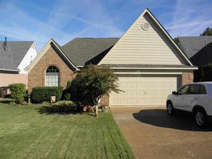 4126 PERSIMMON HILL  Bartlett, TN MLS# 9938340