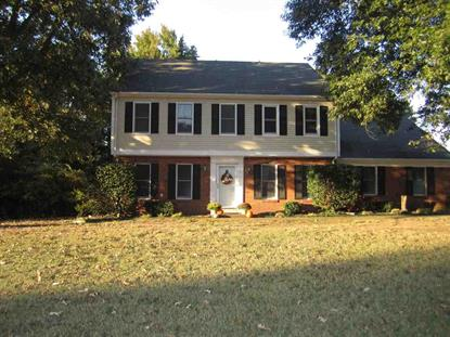7840 CROSS RIDGE  Germantown, TN MLS# 9938776