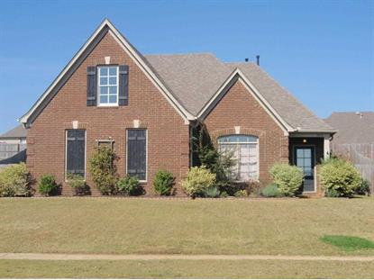 2874 S CHERRY  Southaven, MS MLS# 9938808