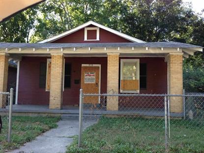 939 BRUCE  Memphis, TN MLS# 9939241