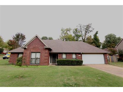 2192 CARROLLWOOD  Cordova, TN MLS# 9939276