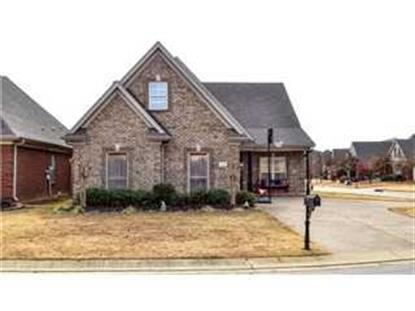 2687 Nelle Lane  Southaven, MS MLS# 9941179