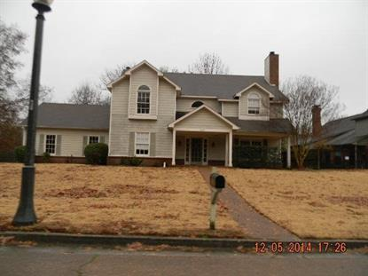 2663 MISTY WOODS  Cordova, TN MLS# 9941280