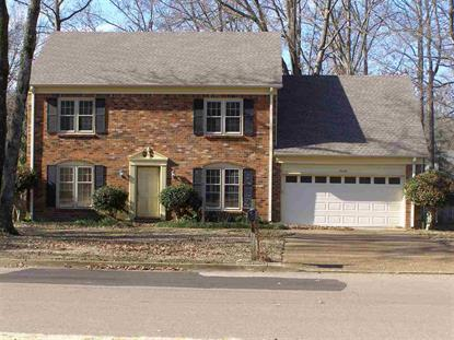 2439 BIRCH TREE  Germantown, TN MLS# 9942907