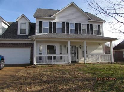 6546 ANNIELEE  Millington, TN MLS# 9943697