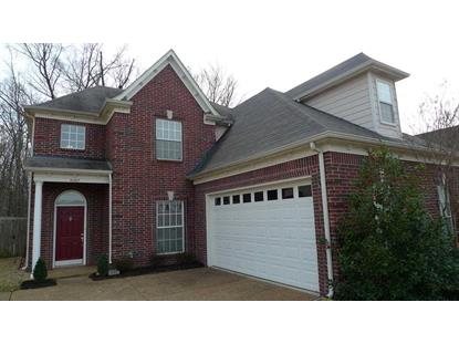 10307 HAMILTON VIEW  Cordova, TN MLS# 9945307