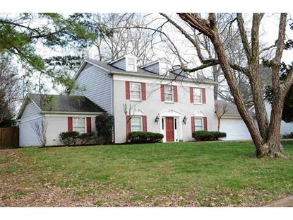 1782 BOULINWOOD LANE  Germantown, TN MLS# 9947578