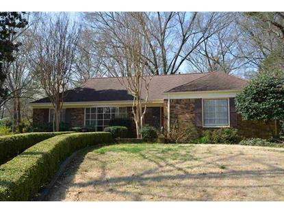 1623 HOLLY HILL  Germantown, TN MLS# 9947831