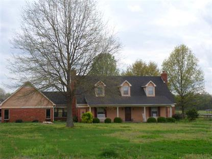 7921 MUDVILLE  Millington, TN MLS# 9949298