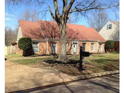 6970 WYNTERHALL  Germantown, TN MLS# 9949394
