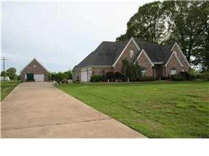 124 Golden Pond  Coldwater, MS MLS# 9950280