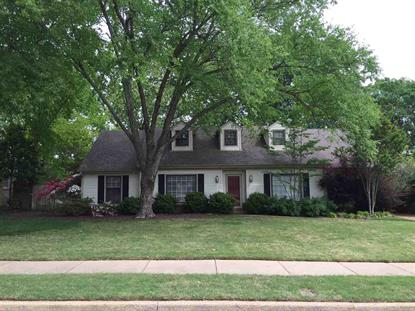 8010 NESHOBA ROAD  Germantown, TN MLS# 9950495