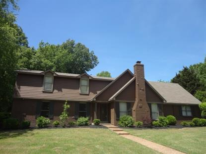 2275 BURLINGATE  Cordova, TN MLS# 9951044