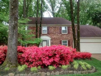 2864 LEESBURG  Germantown, TN MLS# 9951197