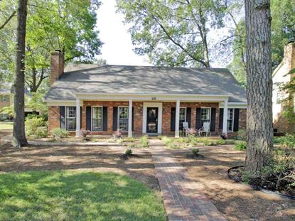 7261 EGERTON  Germantown, TN MLS# 9951496
